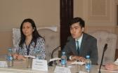 В Караганде обсудили вопросы реализации молодежной политики
