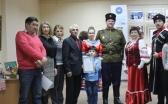 В Областном историко-краеведческом музее открылась выставка «Сарыарқа - достықтың мекені»