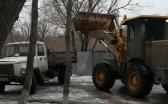 Из Центрального парка Караганды после Наурыза вывезли 14 кубометров мусора