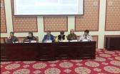 В Караганде прошла конференция, посвященная 25-летию Независимости Республики Казахстан