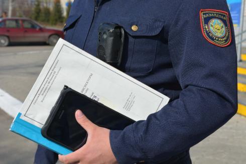 Полицейские нашли инструменты, которые на предприятии считались похищенными