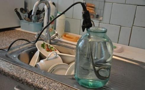 В Караганде поэтапная подача горячей воды начнется 26 июня