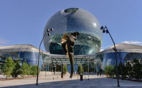 Объекты EXPO в Астане открываются снова: режим работы и цены