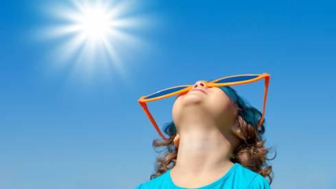 Синоптики прогнозируют жаркую погоду до конца недели
