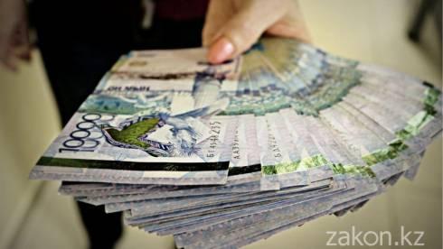 Среднедушевые доходы казахстанцев повысились на 9,4 процента