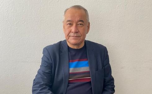Возможность вернуться к обычной жизни – Серик Санаубаев о вакцинации против COVID-19