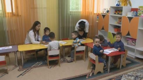 Детский сад по программе ГЧП открыли в Балхаше