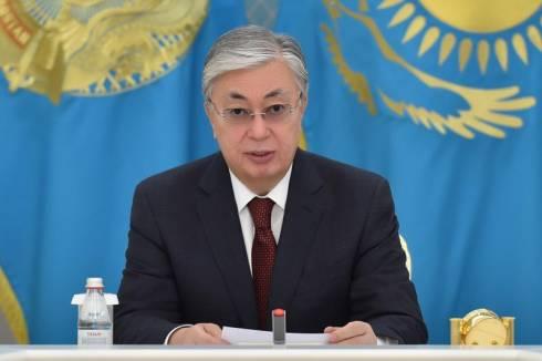 Госкомиссию по реабилитации жертв политических репрессий поручил создать Президент РК