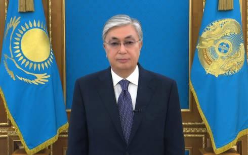 Касым-Жомарт Токаев поздравил казахстанцев с праздником Курбан айт