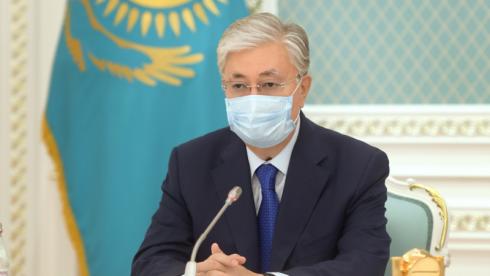 Токаев сделал заявление о пенсиях и пособиях