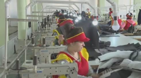 Швейную фабрику восстанавливают в Карагандинской области
