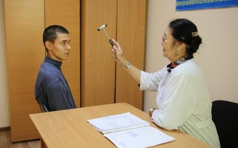 Осенью из Карагандинской области на срочную службу планируется призвать свыше 1500 граждан