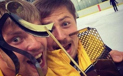 Первый трофей нового сезона: «Сарыарка»  выиграла турнир в Гренобле