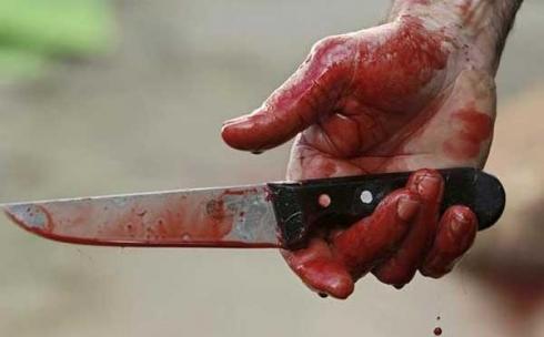 Покушавшуюся на убийство девушку задержали в Карагандинской области