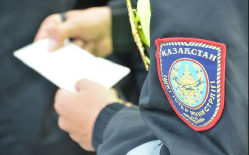 В Караганде проходит ОПМ «Должник»