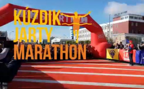 Новый полумарафон Kúzdik Jarty Marathon не уступит по масштабности Armanǵa jol