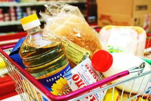 Перебоев с поставками продовольствия в Карагандинской области нет