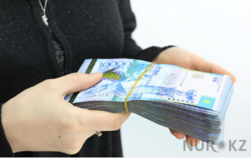 Полмиллиона тенге присвоила директор центра адаптации несовершеннолетних в Жезказгане