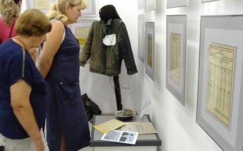 В Карагандинской области в музее Карлага проходит выставка «Литовцы в Казахстане»