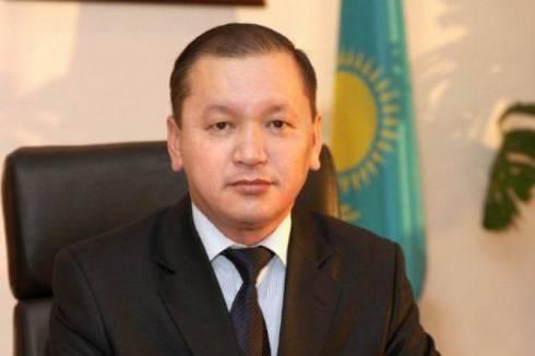 Биржан Нурымбетов посетил социальные учреждения Караганды