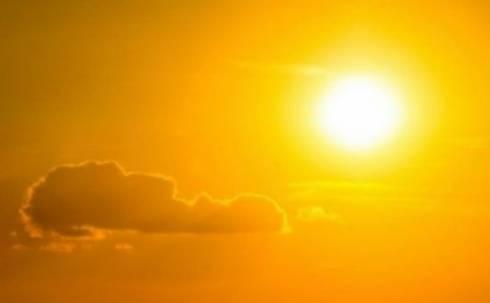 До 45 градусов жары обещают в Казахстане в выходные