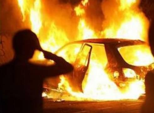 За полгода в Карагандинской области на автотранспортных средствах произошло более 130 пожаров