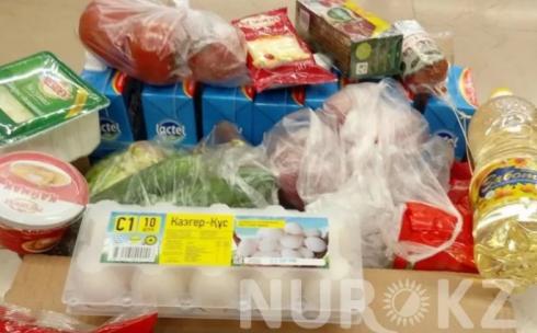 Что казахстанцы могут купить сегодня на десять тысяч тенге
