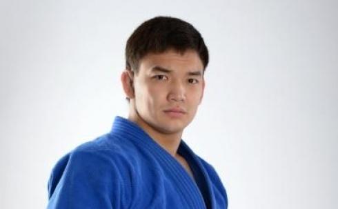 Карагандинский дзюдоист Ислам Бозбаев стал серебряным призером топ-турнира в Париже