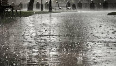 Сильные дожди прогнозируют синоптики в выходные в РК