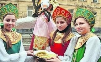 Массовое поедание блинов организуют на Проводах Зимы в Караганде