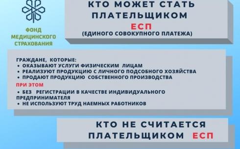 Больше 4 тысяч жителей Карагандинской области стали плательщиками единого совокупного платежа