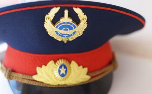 В Карагандинской области выберут лучшего участкового инспектора полиции
