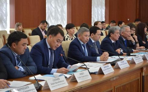 Карагандинский аэропорт будет работать по системе «открытого неба»
