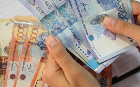 Большая часть вкладчиков ликвидированного банка «Qazaq Banki» получили свои деньги