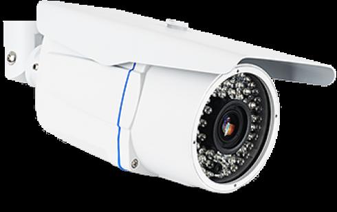 Системы видеонаблюдения и управления доступом — залог безопасности жилья и бизнеса