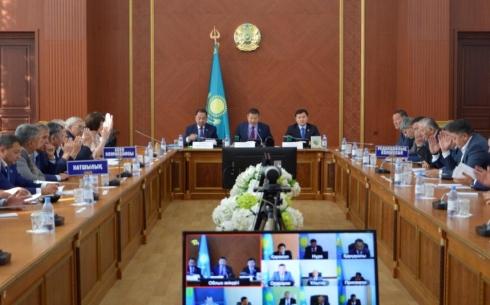 В Карагандинской области откроются новые детские сады и реабилитационные центры