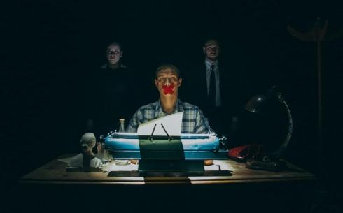 Поиск нужного ракурса: актер театра Станиславского победил в международном фотоконкурсе