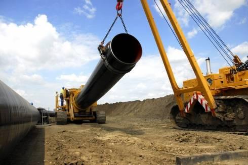 Стали известны сроки реализации проекта по строительству газопровода «Сарыарка»
