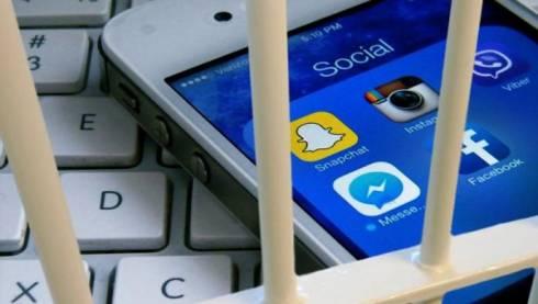 Как не получить срок за рассылку ложной информации в соцсетях