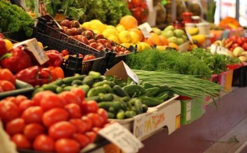 Доступны ли цены на фрукты и овощи в Караганде летом?