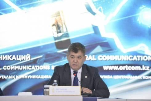 Надеемся, что количество больных не превысит 3,5 тысячи человек - Елжан Биртанов