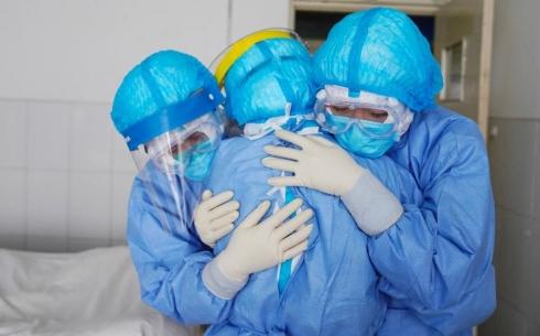 Еще 91 человек в Карагандинской области выздоровел от коронавируса