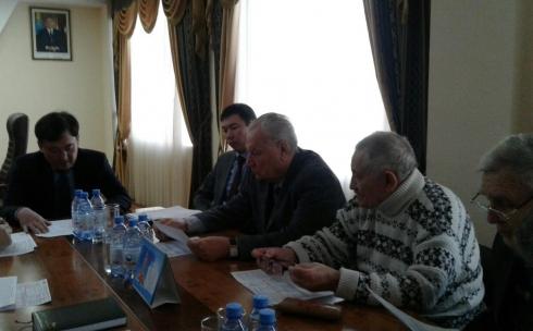 В Караганде ветераны энергетики высказали свое мнение по поводу введения дифтарифа на тепло