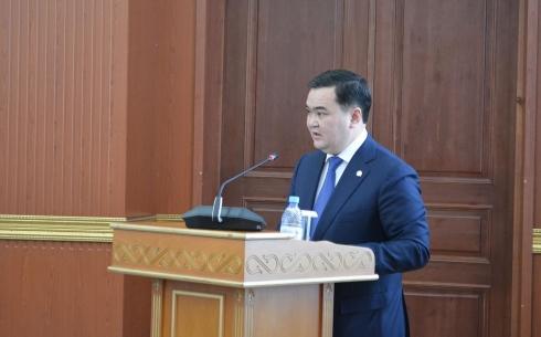 Увеличить строительство жилья планируют в Карагандинской области
