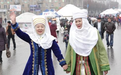 В Караганде изменили формат празднования Наурыза