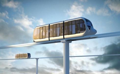 В Караганде запустят надземный транспорт?