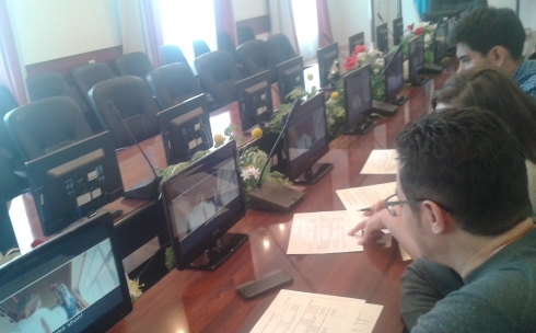 В Караганде прошел конкурс социальных видеороликов