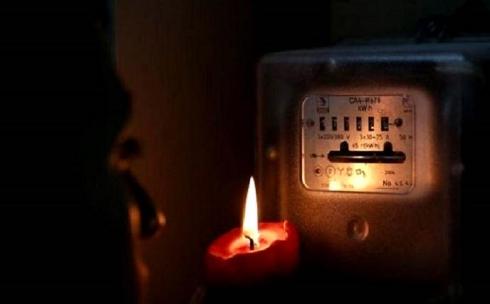У кого в Караганде не будет света 25 мая