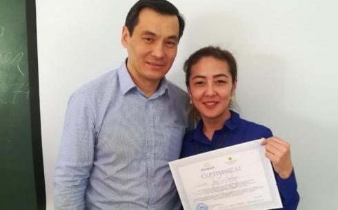 Кредитоваться онлайн намерена слушательница курса «Бизнес-Советник» в Караганде