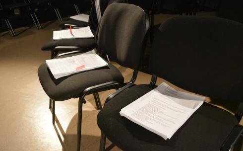 В темиртауском театре для детей и юношества прочитают пьесу «Эзоп»
